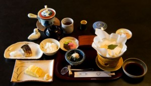 Japanese Cuisine Food
