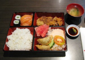 Japanese Tasty Cuisine