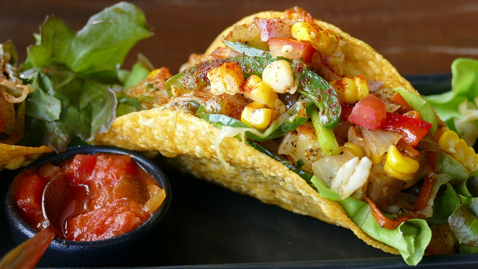 5 Tasty Taco Ideas for Cinco De Mayo